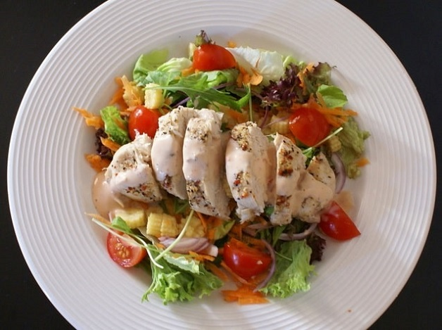 Что нужно знать о питании в обед, чтобы быть сытым и снижать вес?
