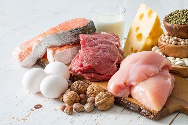 Для чего нужен белок в организме человека?