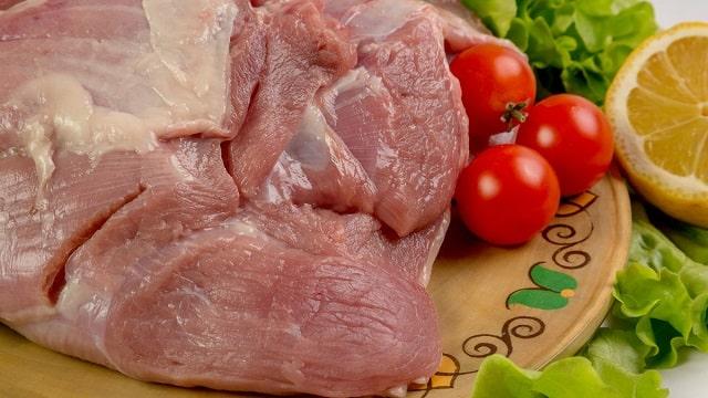 В чем польза мяса индейки для организма человека?