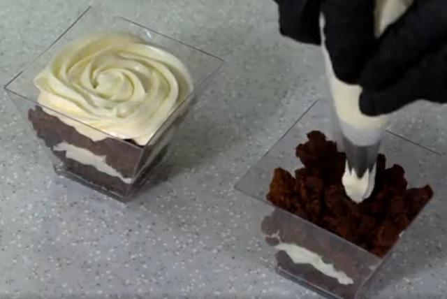 Лакомство для сладкоежек: рецепт английского бисквита trifle