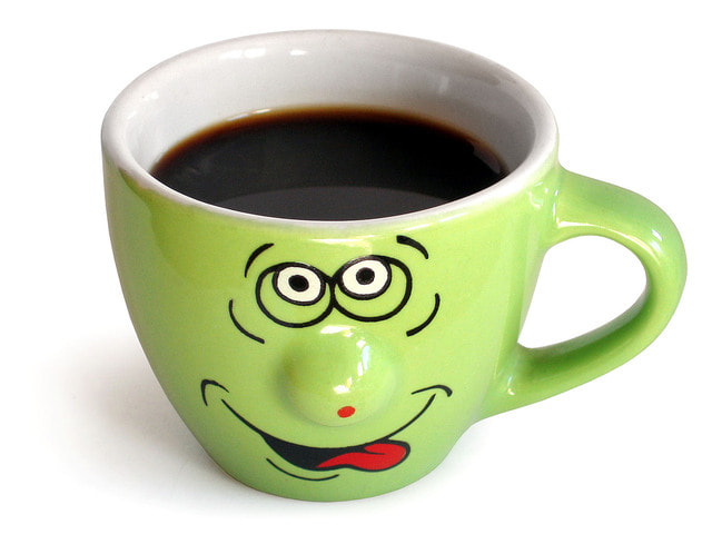 Что полезнее пить для здоровья цикорий или кофе?