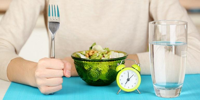 Что такое дробное питание и как это применить для похудения?