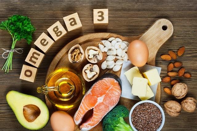 Рыбий жир: это то, что поможет от пролежней?