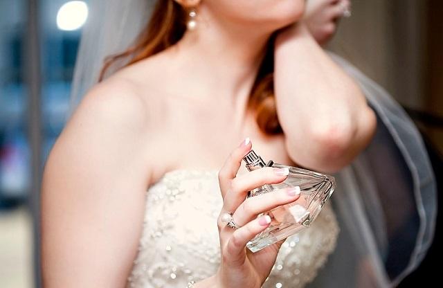 Как подобрать аромат духов для себя и остаться довольной?