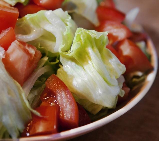 Что подавляет аппетит при похудении?