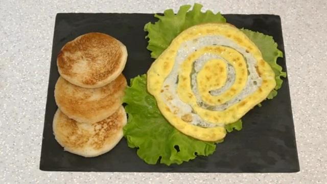 Как приготовить завтрак быстро и вкусно для детей?