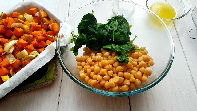 3 рецепта приготовления нута: с грибами, авокадо и тыквой