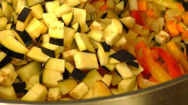Рецепт перловки с овощами: летнее настроение на ужин