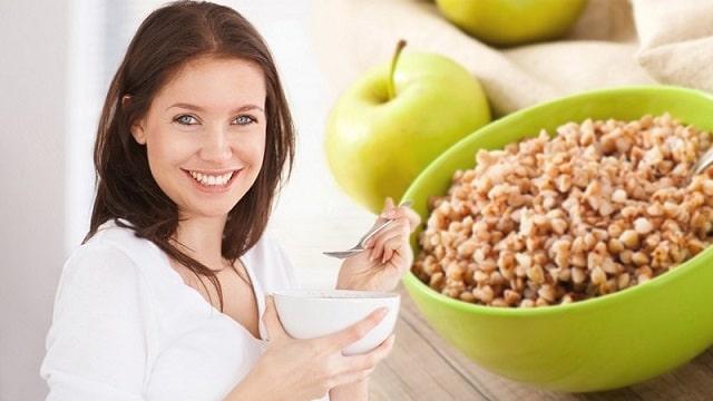 Какая каша самая полезная для здоровья?