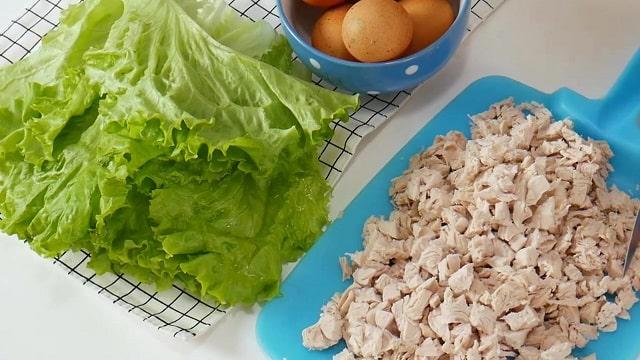 5 вариантов легкого ужина при похудении