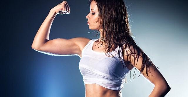 Причины быстрого набора лишнего веса у женщин