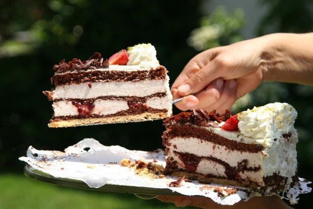 Почему хочется сладкого особенно после еды?