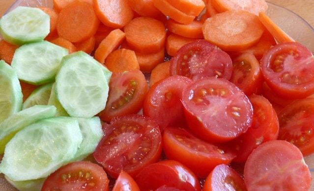 Лучшие продукты для быстрого похудения