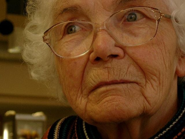 Рациональное питание пожилого человека