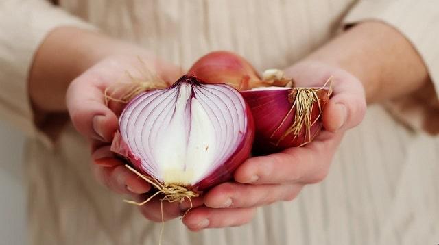 Чем же полезен так лук для организма?